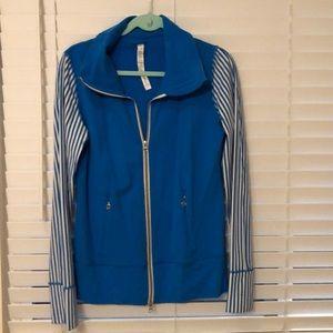 Lululemon Zip Jacket - Size 8